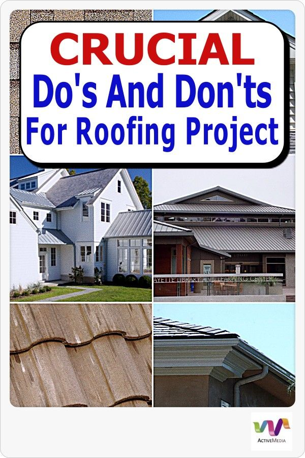 Roofing Tips A Roofer Who Works By Themselves Can Find Yourself Costing You Additional Money Than Someone By Using A Team Of Worker Projects Tips Finding Yourself