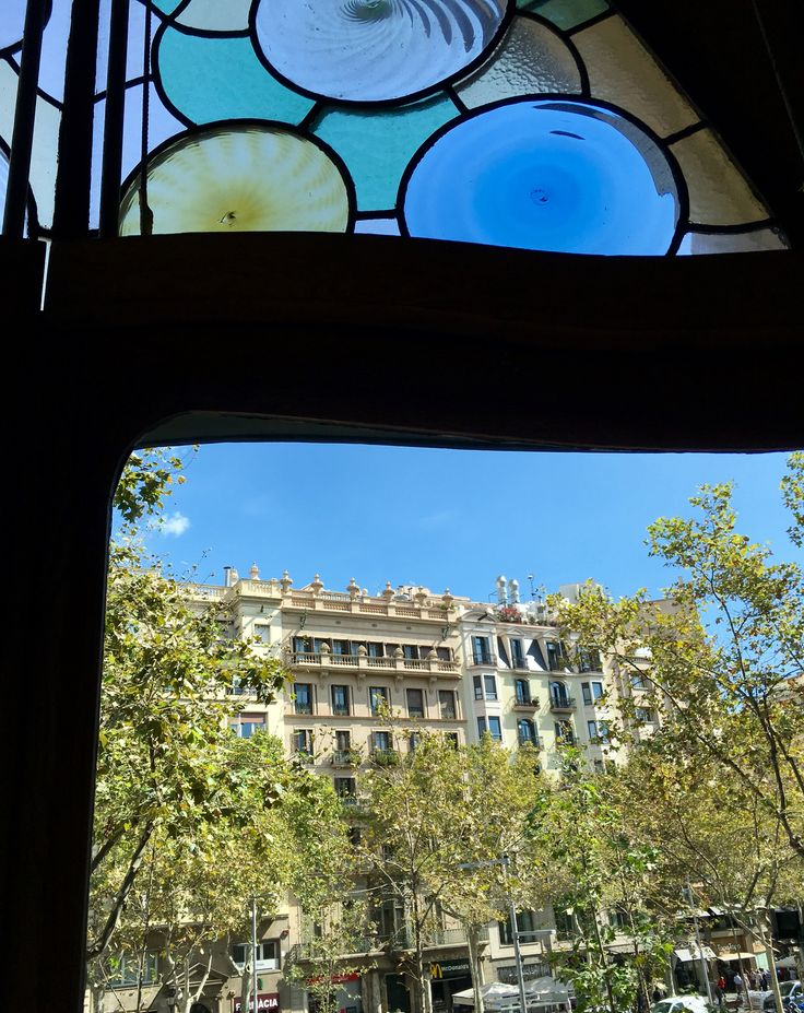 Casa Batló, Barcelona