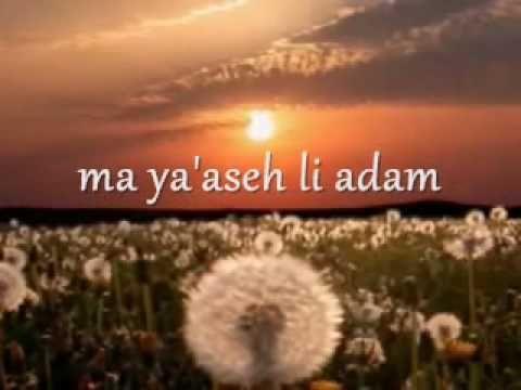 Adonai li, lo ira (w/ lyrics Hebrew English and Dutch) Letras em português na descrição - YouTube