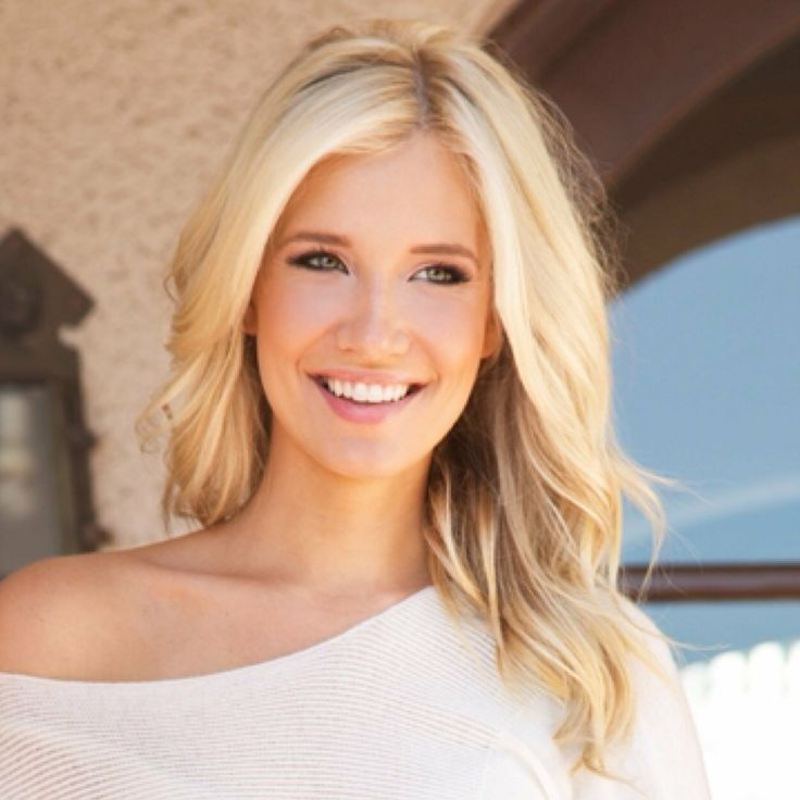 Kristine Leahy of KCBS News in Los Angeles