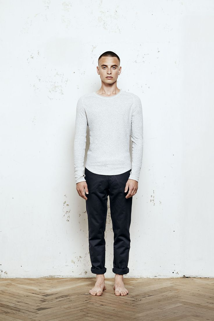 Spring Summer 2015 - Armoire d´homme
