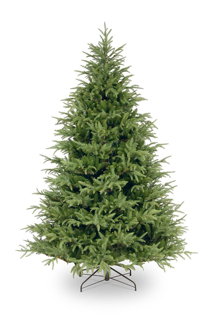 75 Ft Slim Pre Lit Christmas Tree Images 1000 Images