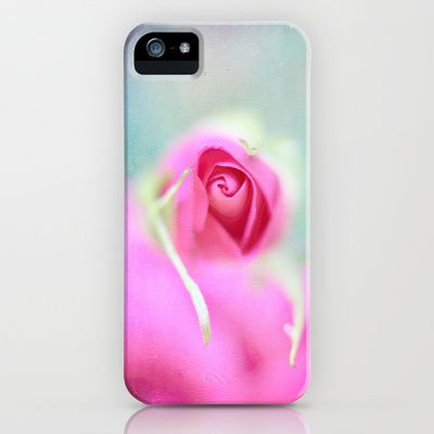 Rose iPhone & iPod Case by Fine2art - $35.00