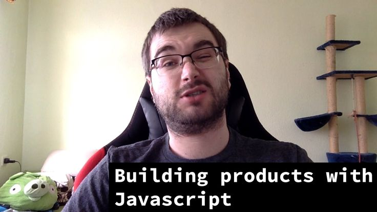 Building products with javascript #react #build #tutorial #testing #jest #enzyme #api #walkthrough