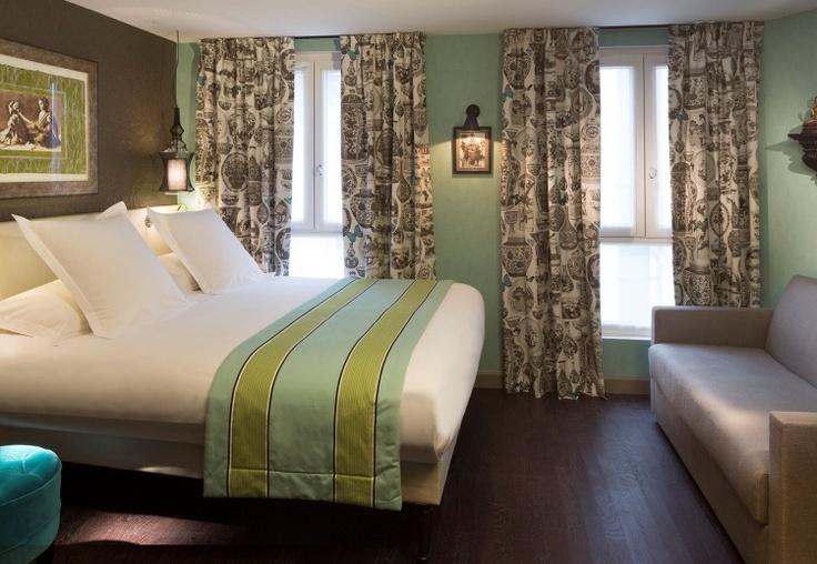 les 25 meilleures id es concernant chambre triple sur. Black Bedroom Furniture Sets. Home Design Ideas