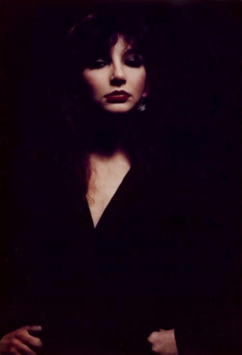 Love Kate Bush!