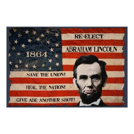 >>>This Deals          Abraham Lincoln 1864 Campaign Wall Poster           Abraham Lincoln 1864 Campaign Wall Poster We have the best promotion for you and if you are interested in the related item or need more information reviews from the x customer who are own of them before please follow th...Cleck Hot Deals >>> http://www.zazzle.com/abraham_lincoln_1864_campaign_wall_poster-228864442985819047?rf=238627982471231924&zbar=1&tc=terrest