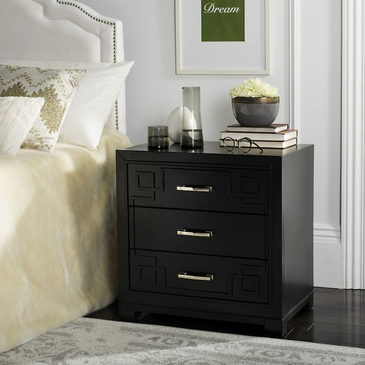 FOX6278B Nightstands   Furniture By