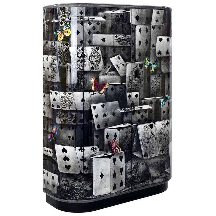 15 Finest Cabinets with Fabric Finishes | www.bocadolobo.com #bocadolobo #luxuryfurniture #interiordesign #designideas #homedesignideas #homefurnitureideas #furnitureideas #furniture #homefurniture #cabinetsideas #cabinetdesigns #moderncabinets #cabinets #moderncabinetsideas #fabricfinishes