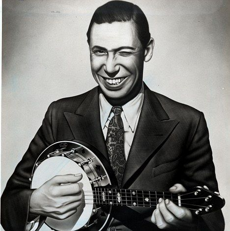 george formby | George Formby's misery at hands of his frigid, domineering wife Beryl ...