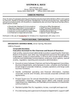10 samples of professional resume formats you can use in job hunting - Professional Resumes Format