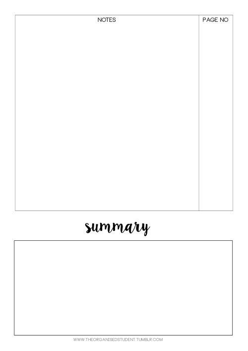 Worksheet Studyblr Printables 15 best organizer images on pinterest art sketchbook bullet the organised student free printables