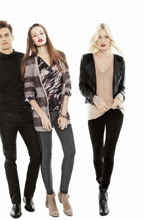 Best Friend:   Hinge® Metallic Bouclé Cardigan #Nordstrom #Holiday  http://pinterest.com/haileyeisen/