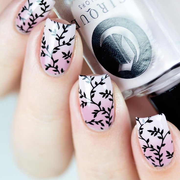 25+ Best Ideas About Nail Stamping Plates On Pinterest