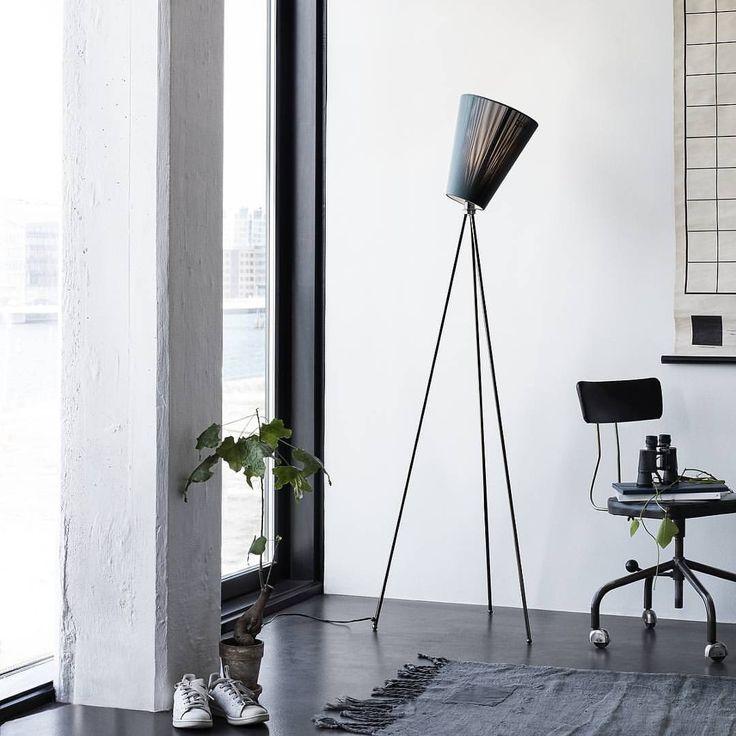 Oslo Wood lampa - inte helt gratis, men på önskelistan!