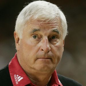 """""""If the NBA were on channel five and a bunch of frogs making love was on channel four, I'd watch the frogs even if they were coming in fuzzy.""""  -College basketball coach Bobby Knight"""