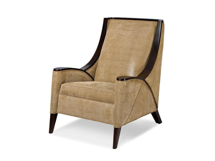 Hancock And Moore Living Room Mood Chair Available At Doerr Furniture In  New Orleans.