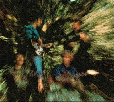 Ccr ( Creedence Clearwater Revival ) - Bayou Country (CD)