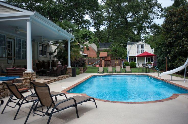 38 Best Fiberglass Pool Install 11 Images On Pinterest Fiberglass Pools Fiberglass Swimming
