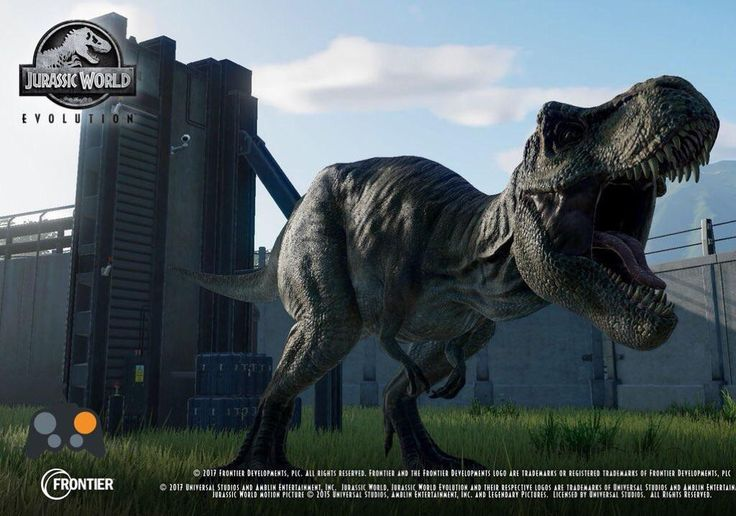 Jurassic World Evolution is taking shape! https://i.redd.it/kfqcernbsttz.jpg #gamernews #gamer #gaming #games #Xbox #news #PS4