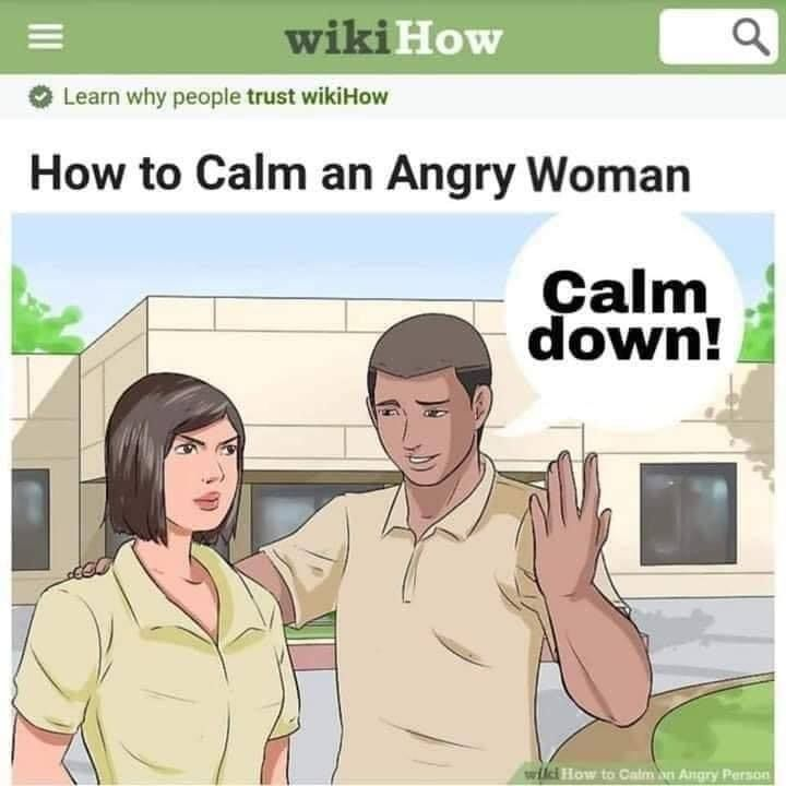 30 Ridiculous Wikihow Memes Because They Don T Get Enough Attention Memes Dark Humour Memes Life Memes