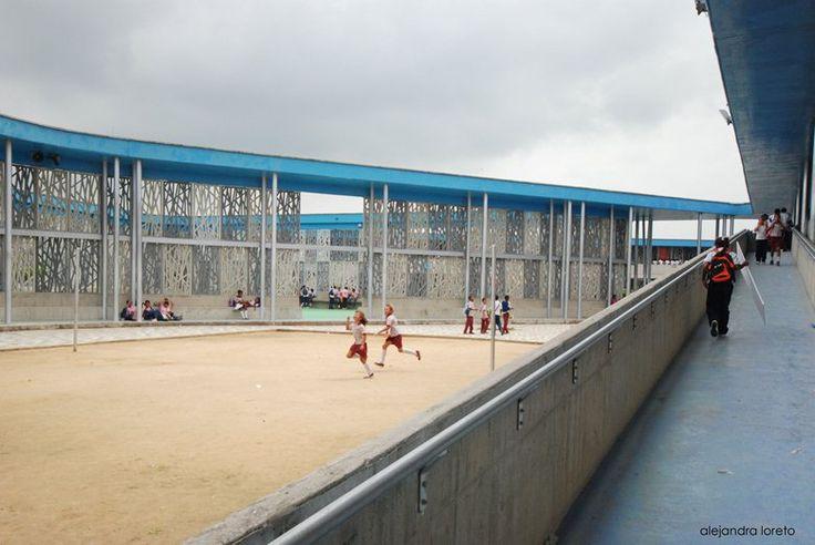 Colegio Flor Del Campo - Picture gallery