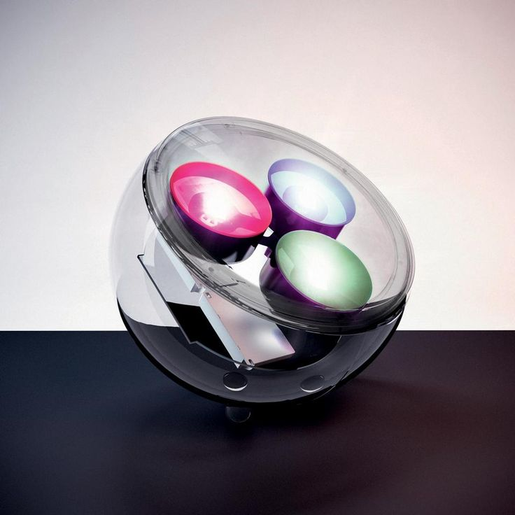 Yang LED, Carlotta de Bevilacqua, Artemide #lighting   Domus Products   Pinterest   Products     -> Lampada Artemide Metamorfosi