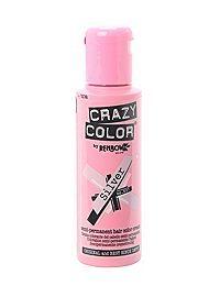 HOTTOPIC.COM - Crazy Color Silver Semi-Permanent Hair Dye
