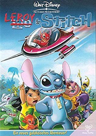 Leroy Und Stitch Stream