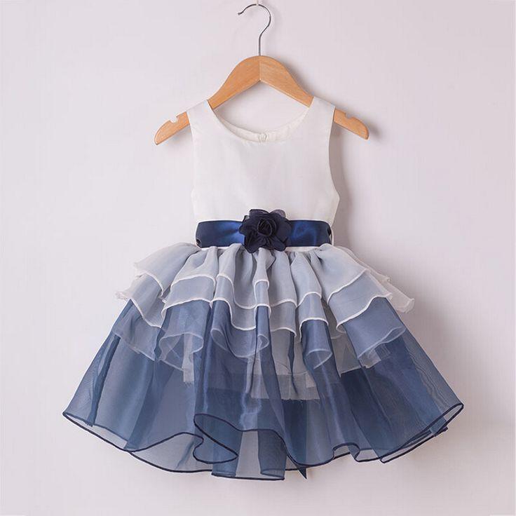 Fancy dress different colora