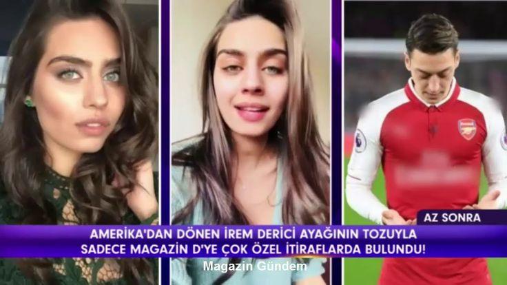 Mesüt Özil ve Amine Gülşe Evleniyor - Mesut Özil'in Sevdiği Yemekleri Sö...