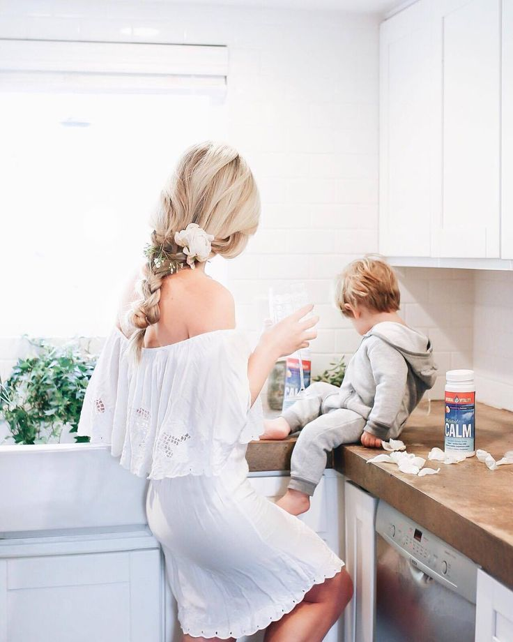 """""""One of my very favorite things I like to tell people about is how much I love magnesium! My husband and I have been taking Natural Calm Magnesium for years. Most people are super deficient in it and its so beneficial for nearly everything in your body. I love how calming it is and even helps me sleep better! My favorite way to drink it is with a little water in a fancy wine glass. #naturalvitalitypartner #naturalcalm"""" - Lovekenziehudson"""