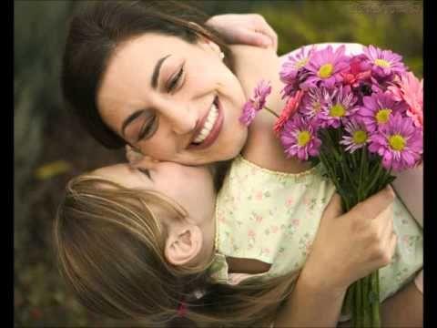 Aline Barros - Coração de Mãe - Dia das mães