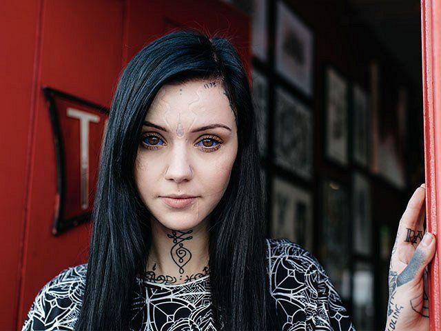 Motel Rocks collaboration with tattoo artist Grace Neutral - Motel Rocks