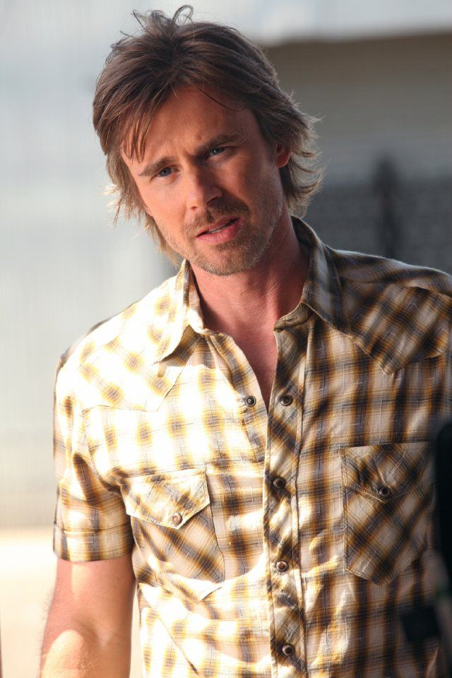 "Sam Merlotte ""True Blood"" - Sam Trammell"