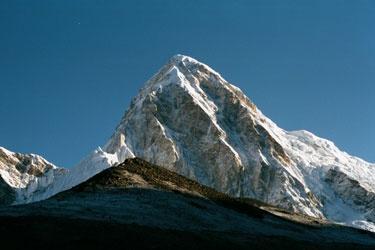 Mt. Pumori
