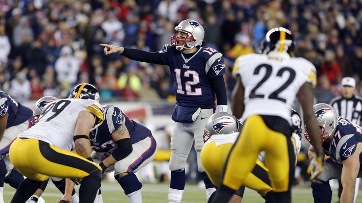 The defending Super Bowl champions will begin the season with Tom Brady at the helm as the team plays host to the Pittsburgh Steelers.