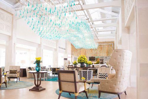Sheraton Bandung Hotel & Towers-- The perfect weekend getaway!
