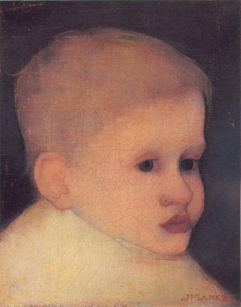 Jan Mankes ( 1889 - 1920 ): soyka62