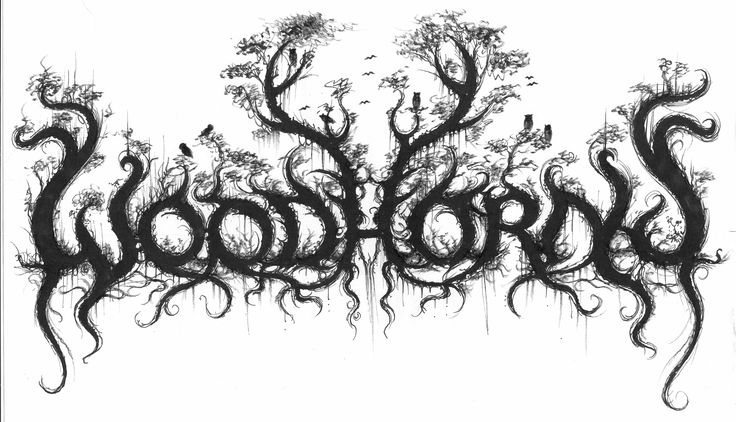 Woodhorns is a black metal tainted shoegaze/dr(((o)))ne/stober/folk outfit. No recordings have been made but the project is currently working on some songs for a possible album