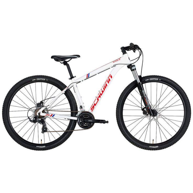 Bicicleta Schwinn Eagle, por R$ 1.799,90
