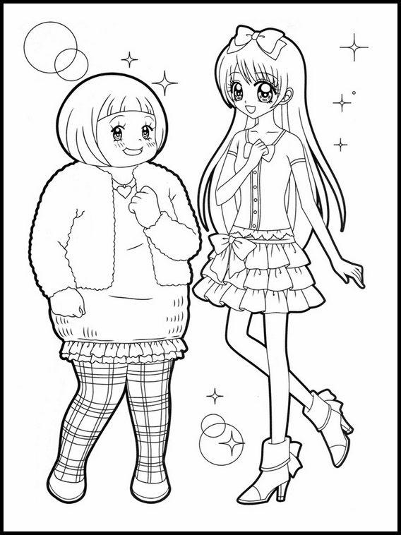 Mecha Mote 3 Ausmalbilder Fur Kinder Malvorlagen Zum Ausdrucken Und Ausmalen Wenn Du Mal Buch Ausmalbilder Anime Kunst Madchen