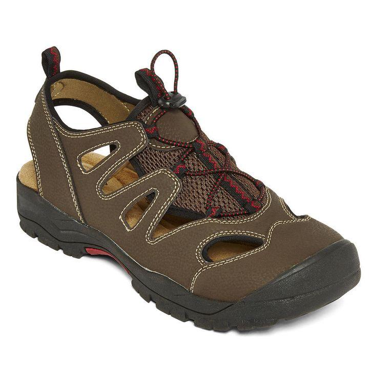 414 Best Men Sandals Images On Pinterest Men Sandals