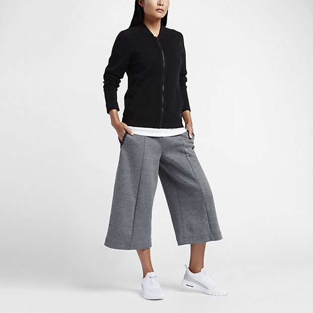 Corsaire Nike Sportswear Tech Fleece pour Femme