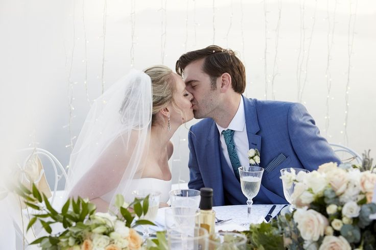 Kiss Your Love, Flower, Elegant Wedding, Bouquet, Event, Marriage, Wife And Groom