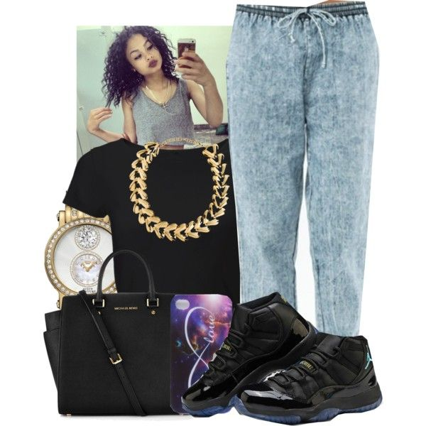 Fashion Killa, created by jackie143 on Polyvore