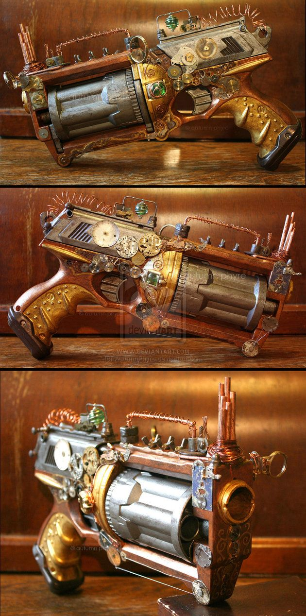 big_gun_betty___steam_punk_gun_by_autumnphyre-d4goy9n.jpg (630×1268)