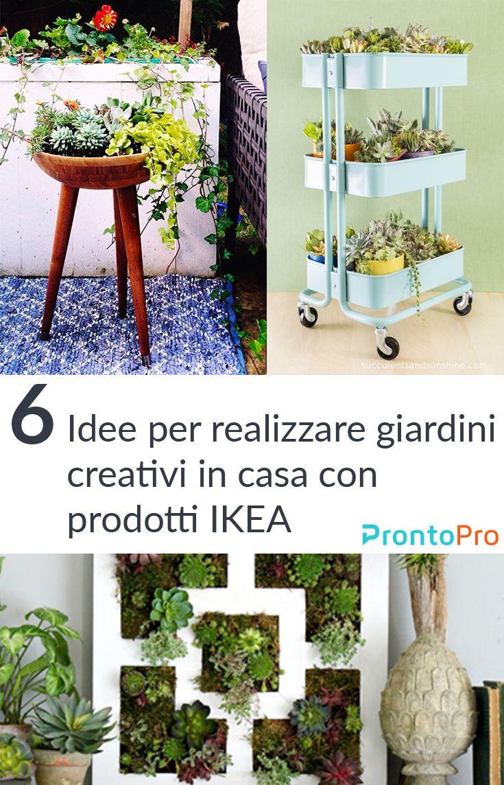 17 migliori idee su giardini di casa su pinterest piante - Giardini di casa ...