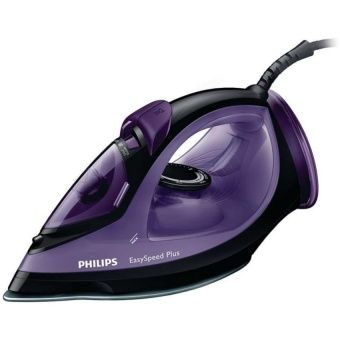 Buy Philips GC2048 2300W EasySpeed Steam Iron online at Lazada Singapore. Discount prices and promotional sale on all Steam Irons. Free Shipping.
