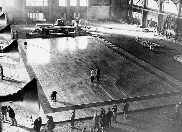 25 best images about love of basketball on pinterest for Built in basketball court